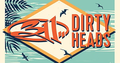 More Info for 311 & Dirty Heads