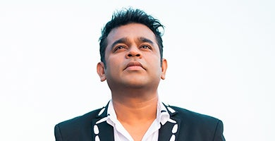 More Info for RESCHEDULED - A.R. Rahman