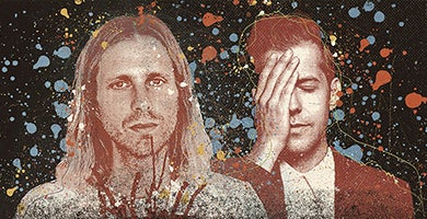 More Info for AWOLNATION: The Lightning Riders Tour with Andrew McMahon