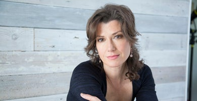 More Info for RESCHEDULED - Amy Grant