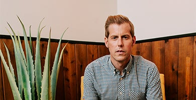 More Info for Andrew McMahon in the Wilderness