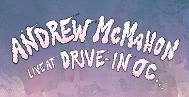 More Info for Andrew McMahon