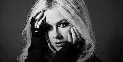 More Info for Avril Lavigne