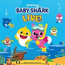 Baby Shark…
