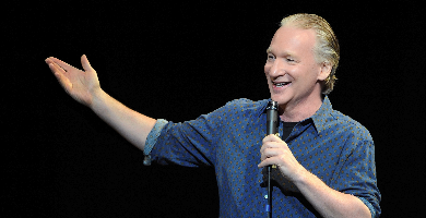 Bill Maher credit David Becker-WireImage (11.25.13).jpg