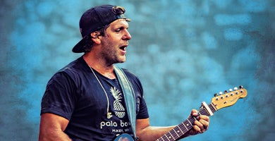 More Info for RESCHEDULED - Billy Currington