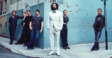 More Info for Counting Crows