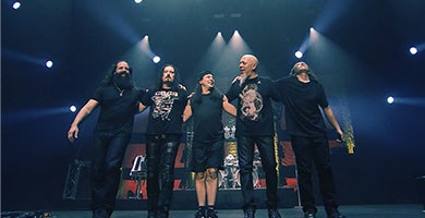 More Info for Dream Theater