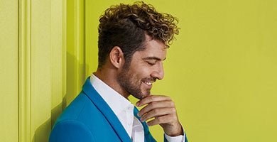 More Info for RESCHEDULED - David Bisbal