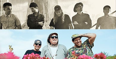 More Info for Dirty Heads & Sublime with Rome
