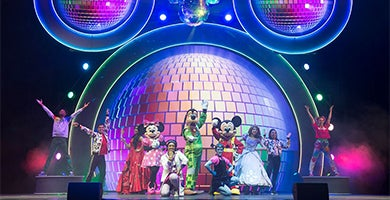 More Info for Disney Junior Dance Party On Tour
