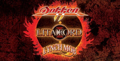 More Info for POSTPONED TBD: Dokken and Lynch Reunion Tour