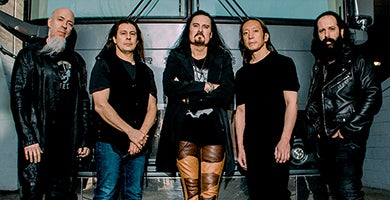 More Info for Dream Theater