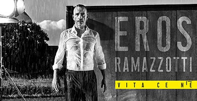 More Info for Eros Ramazzotti