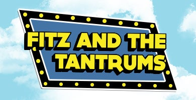 More Info for Fitz and the Tantrums with special guest The Griswolds
