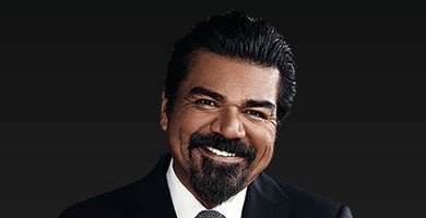 More Info for RESCHEDULED - George Lopez