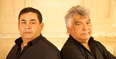 More Info for Gipsy Kings