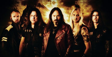 More Info for Hammerfall - CANCELLED