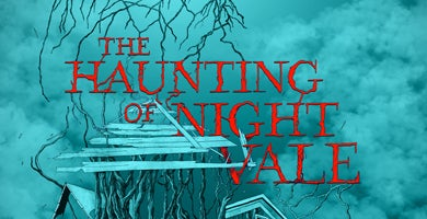 More Info for RESCHEDULED - Welcome to Night Vale: The Haunting of Night Vale