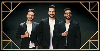 More Info for Il Volo