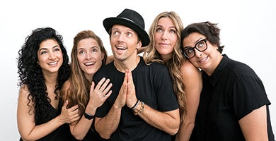 More Info for An Evening with Jason Mraz & Raining Jane