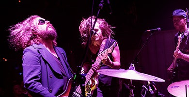 More Info for Jim James + Claypool Lennon Delirium