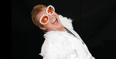 More Info for Kenny Metcalf as Elton