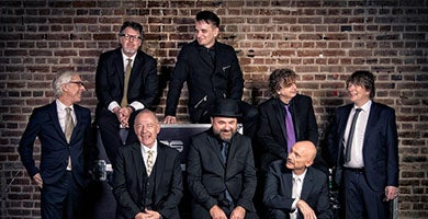 More Info for An Evening with King Crimson