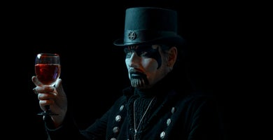 More Info for King Diamond: The Institute North American Tour 2019