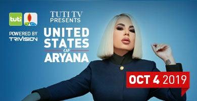 More Info for Aryana Sayeed Concert: USA Tour 2019