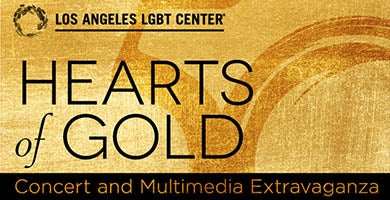 More Info for Hearts of Gold benefit concert