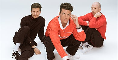 More Info for LANY