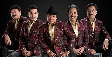 More Info for Los Tigres del Norte