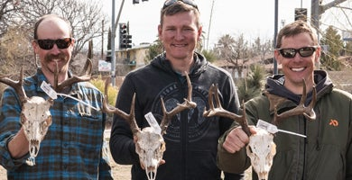 More Info for RESCHEDULED - MeatEater: Off The Air