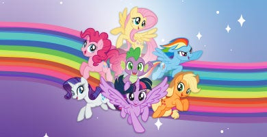 More Info for My Little Pony Live