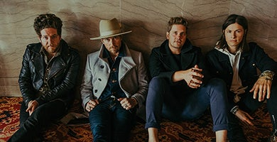 More Info for NEEDTOBREATHE: Acoustic Live Tour