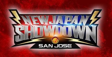 More Info for New Japan Pro Wrestling