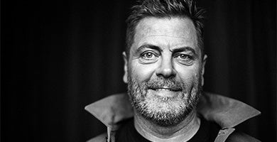 More Info for Nick Offerman