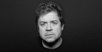 More Info for Patton Oswalt