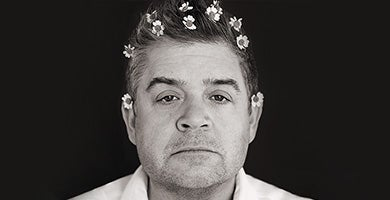More Info for Patton Oswalt:  Who's Ready To Laugh?