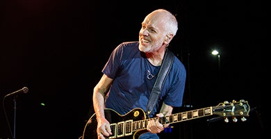 More Info for Peter Frampton Finale - The Farewell Tour presented by SiriusXM