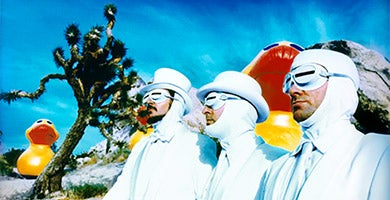 More Info for 95.5 KLOS Whiplash Presents PRIMUS - A Tribute to Kings