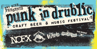 More Info for Fat Mike Presents: Punk in Drublic