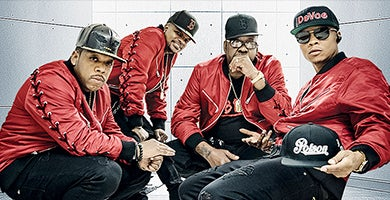 More Info for RBRM (Bobby Brown - Bell Biv Devoe) – 4 the Love Of It Tour