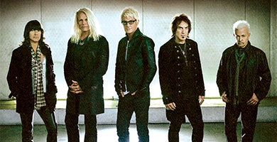 More Info for REO Speedwagon