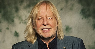 More Info for Rick Wakeman