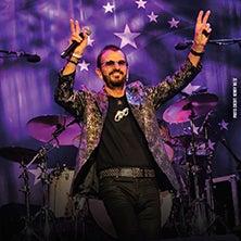 Ringo Starr…