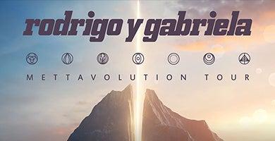More Info for Rodrigo y Gabriela