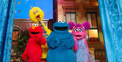 More Info for Sesame Street Live! Make Your Magic