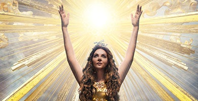 More Info for RESCHEDULED - Sarah Brightman: HYMN In Concert